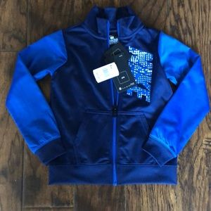 NEW with tags!!  Nike track jacket.